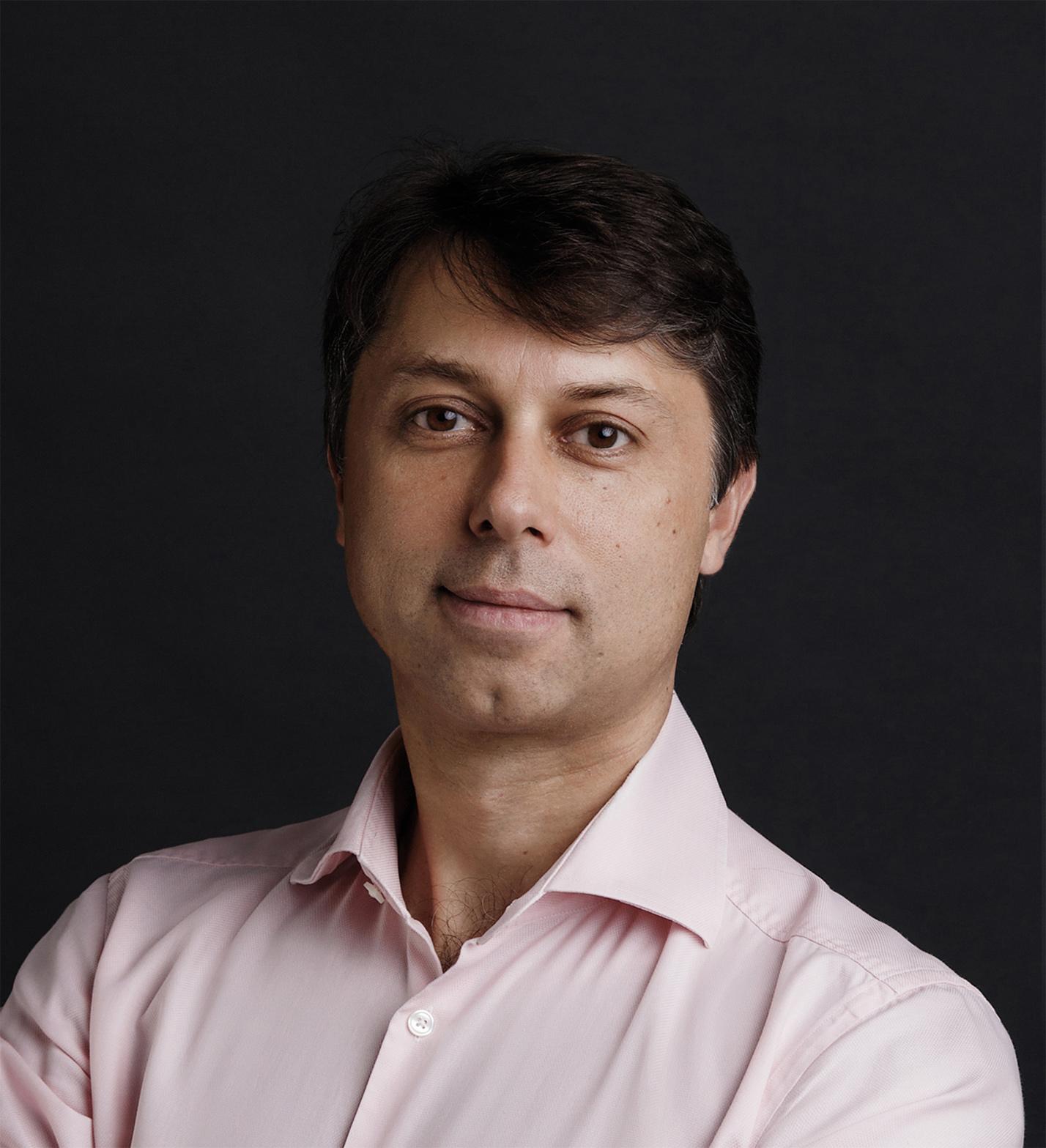 Юрий Антошкин