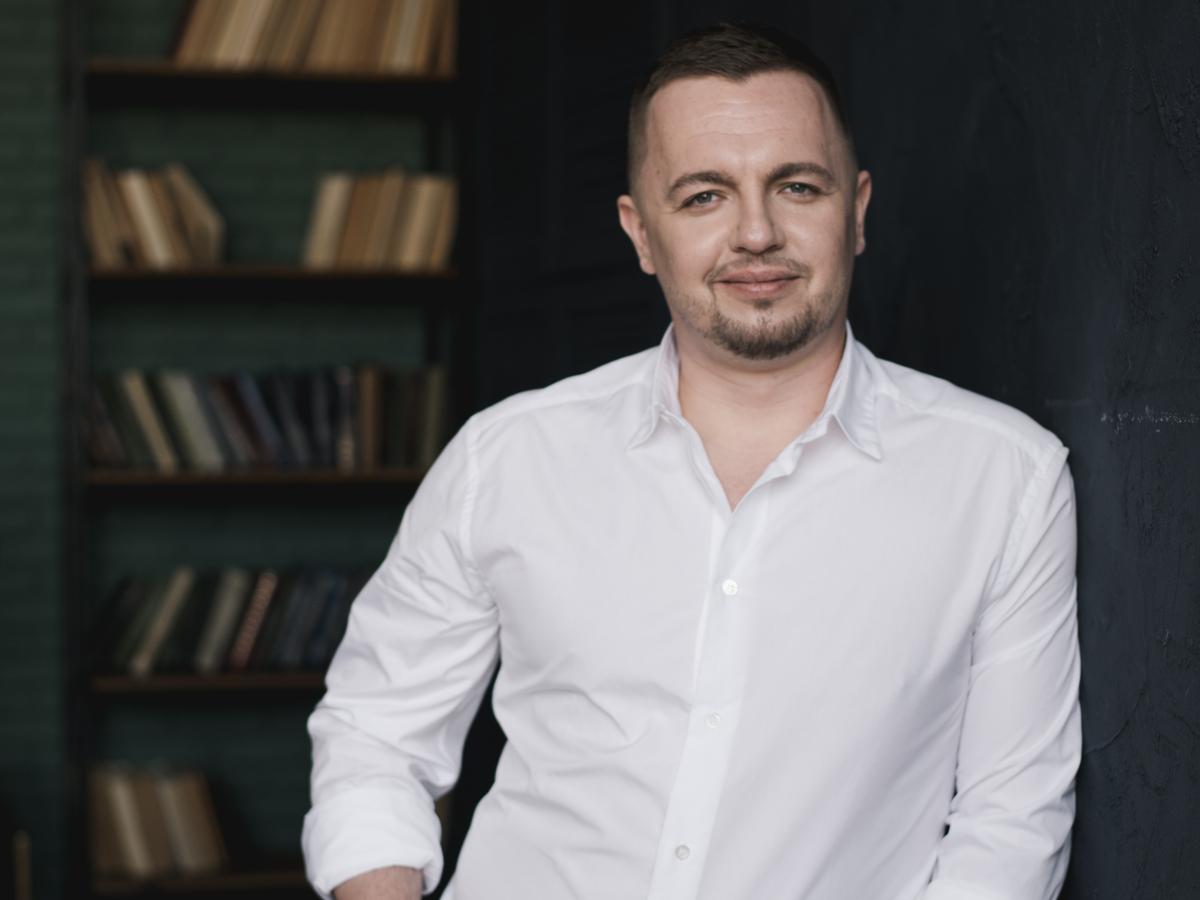 Олег Крот
