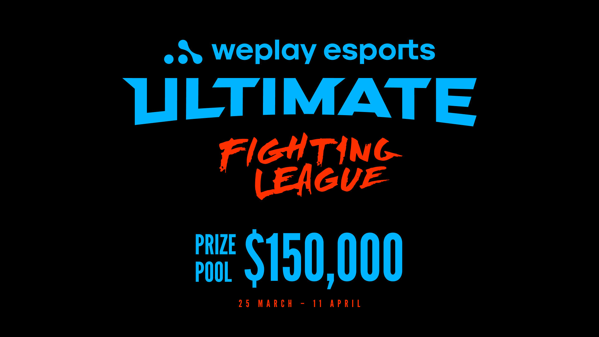 WePlay Esports and Olexander Usyk announced the dates for the first season of the WUFL esports fighting league