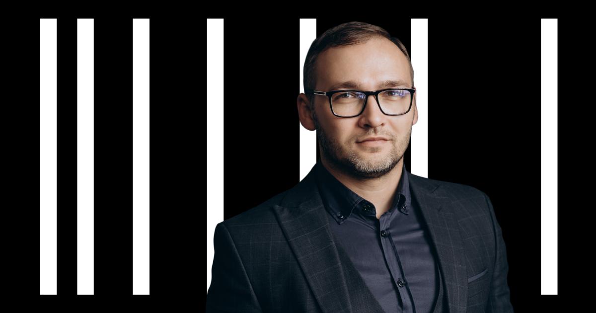 Eugene Nikolaichuk Chief Financial Officer