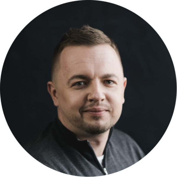 Oleg Krot, an investor, the Managing Partner of the international holding TECHIIA
