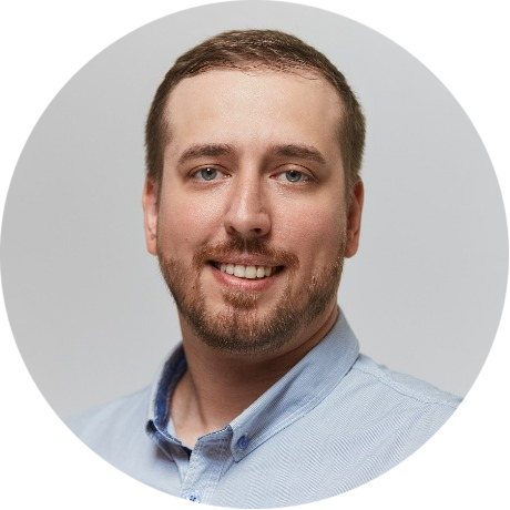 Alexander Poznyakov, Digital Marketing Lead, TECHIIA Holding