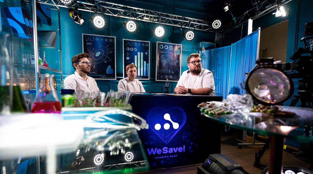 WePlay Eスポーツ メディアホールディング会社